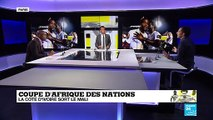 CAN-2019 : La Tunisie qualifiée au bout du suspense pour les quarts de finale
