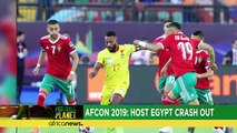 Afcon 2019: Defending champions plus host crash out [Football Planet]