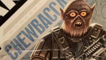 Toys For Kids  - CONCEPT CHEWBACCA Star Wars figure review
