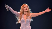 Jennifer Lopez Tells Gay High School Valedictorian: I'm 'Always Standing With You'