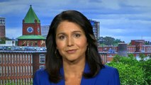Tulsi Gabbard: We are an underdog campaign