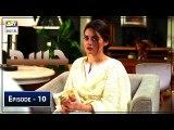 Hassad Episode 10 ARY Digital Drama 8th July 2019