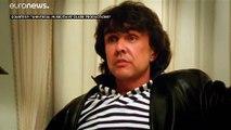 Gänsehaut garantiert Neues Lied von Freddie Mercury