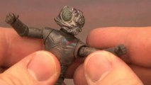 Toys For Kids  - 4-LOM Star Wars figure review