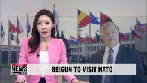 Biegun to speak to NATO officials on North Korea's denuclearization