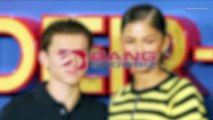 Zendaya reveals Tom Holland safety fears