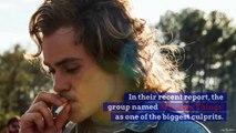 Less Smoking On 'Stranger Things' Season 3