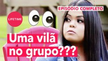 EPISÓDIO COMPLETO: Isto É Guerra! | PEQUENAS GRANDES MULHERES | LIFETIME