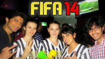 FIFA World Cup 2014 : Talking to the Football Fans