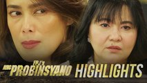 Diana thinks about Elizabeth's doubt to Lily | FPJ's Ang Probinsyano