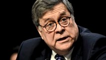 Barr: There's a legal pathway to add citizenship question to 2020 census