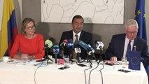 UE pide detener asesinatos de activistas de DDHH y exguerrilleros en Colombia