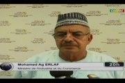 ORTM /Sommet UA- Le Mali va se préparer à l' avènement de la zone de libre-échange continentale