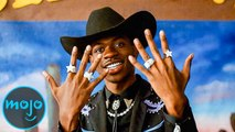 Top 10 Things You Didn't Know About Lil Nas X
