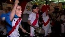 Un festivo Perú recibe a su selección, subcampeona de América