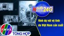 THVL | Người đưa tin 24G (18g30 ngày 08/07/2019)