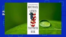 About For Books  The Fifth Risk  Best Sellers Rank : #3