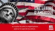 Une lettre d'Amérique - Le mur de Donald Trump, ou le mythe de la frontière