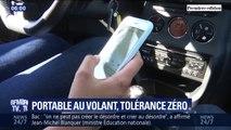 Utiliser votre téléphone au volant pourrait bientôt vous faire perdre votre permis