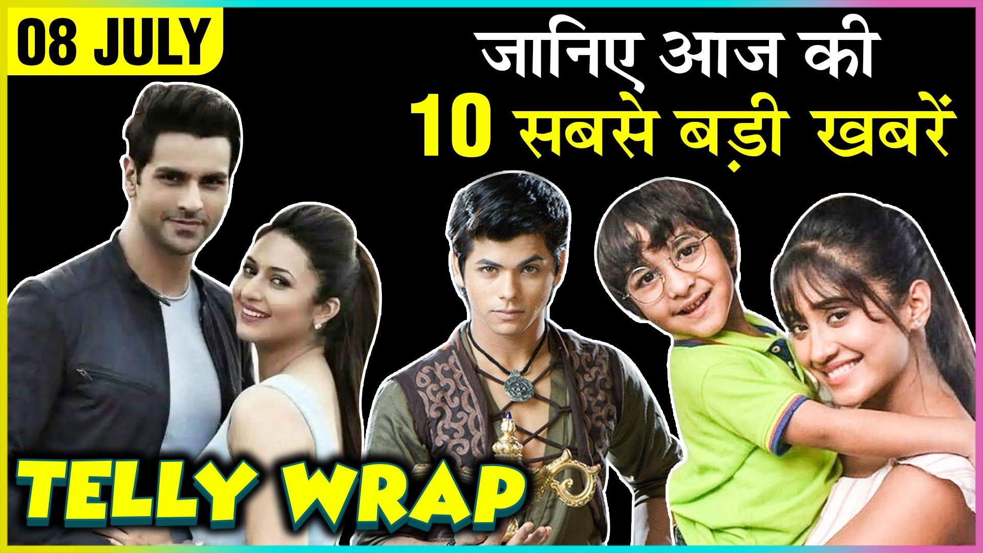 Divyanka & Vivek's Special Anniversary, Gaurav Gera Reacts On Bigg Boss 13, Kairav Quits  