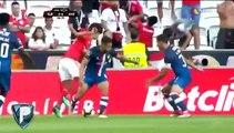 Joao Felix fue comprado por el Atlético de Madrid .| Azteca Deportes