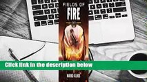 Fields of Fire (Frontlines, #5)  Review   Fields of Fire (Frontlines, #5)  Review