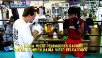 Pacquiao vs Thurman. 20 de Julio.| Azteca Deportes