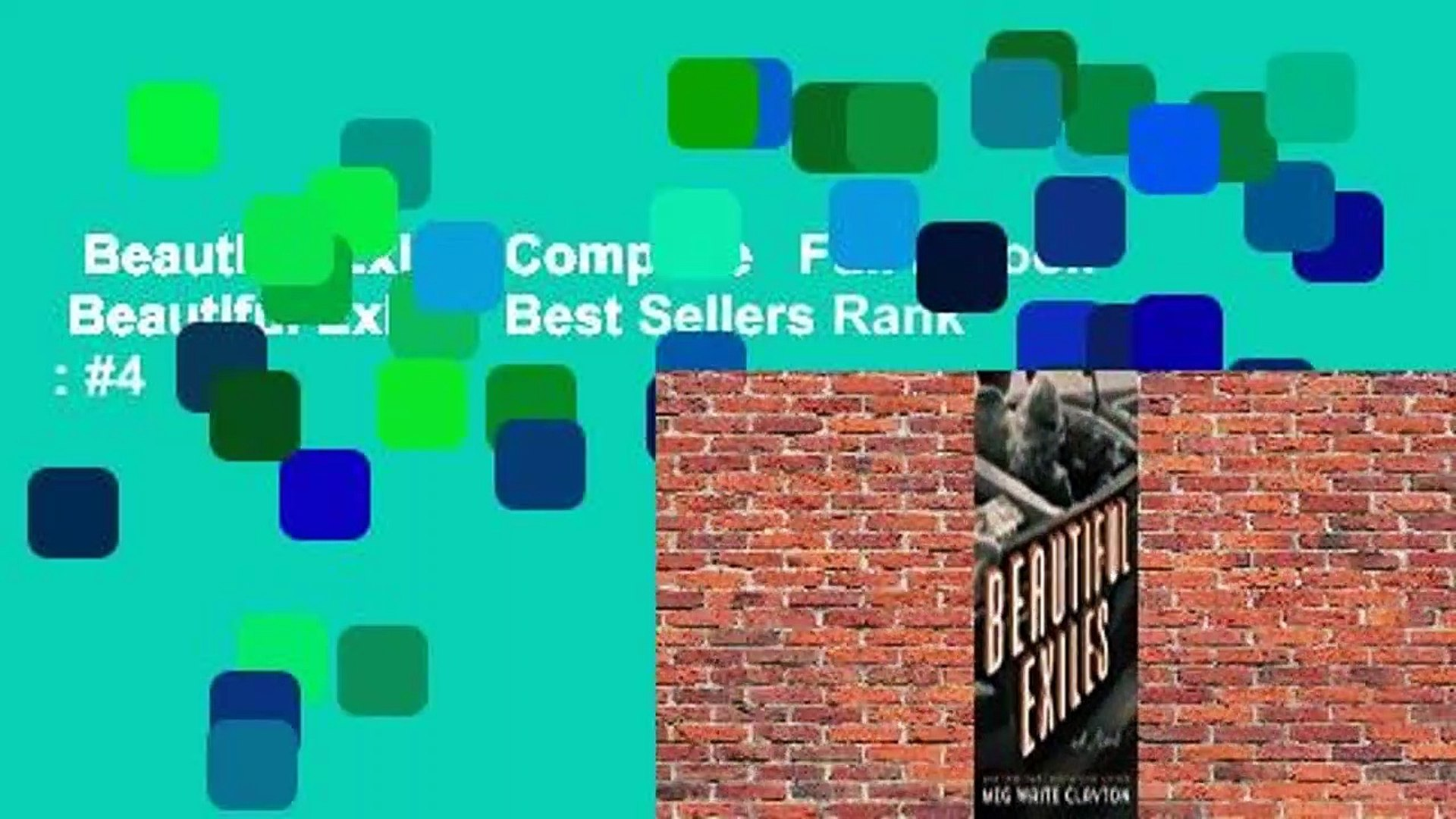 Beautiful Exiles Complete   Full E-book  Beautiful Exiles  Best Sellers Rank : #4