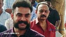 Malayalam kalki movie making updates(Malayalam)