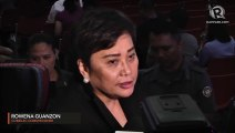 Guanzon hits National Printing Office over errors in voters' information sheets