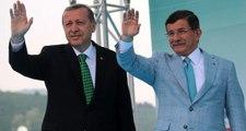 Erdoğan, Davutoğlu'na açıkça sormuş: Parti kuruyormuşsun?