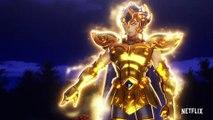Saint Seiya Los Caballeros del Zodiaco