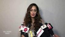 Chahatt Khanna Looks so Stunning in her Hot Photoshoot Making Video