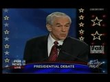 Fox Censorship of Ron Paul in South Carolina