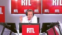 Pierre-Yves Bournazel, invité de RTL du 09 juillet 2019