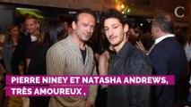 PHOTO. Pierre Niney papa pour la deuxième fois : sa compagne N...