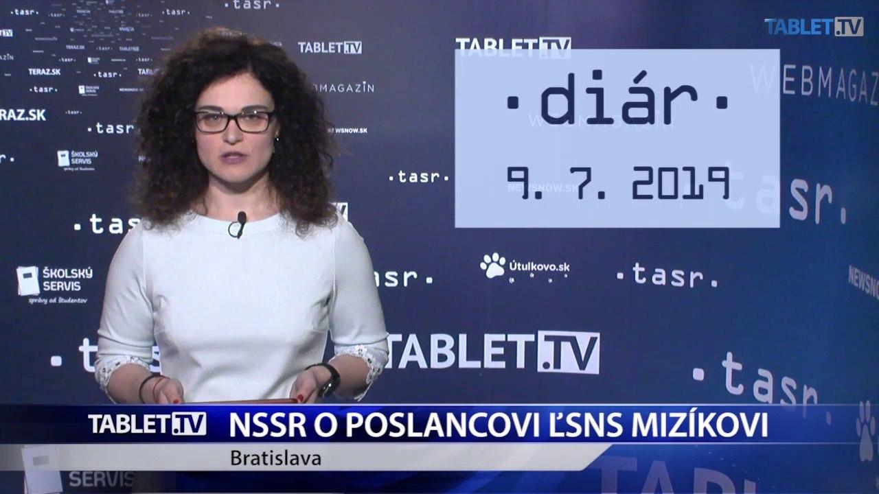 DIÁR: Vo Vysokých Tatrách neformálne rokujú šéfovia diplomacie OBSE