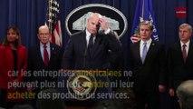 Affaire Huawei : le thriller techno-géopolitique continue