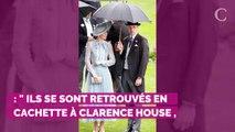Kate Middleton : ce costume coquin qui lui a permis de reconqu...