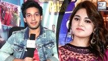 Shadi Ke Patasey Stars React On Zaira Wasim's Exit From Bollywood