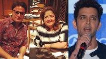 Hrithik Roshan BREAKS SILENCE on sister Sunaina Roshan's allegations   FilmiBeat