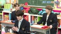 [NEOSUBS] 190609 NCT 127 Teach Me Japan! Ep 1