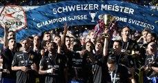 La Raiffeisen Super League
