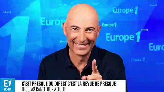 """BEST OF – Anne Hidalgo : """"Paris, la ville où vous avez le moins de chance de chopper un cancer de la peau"""" (Canteloup)"""