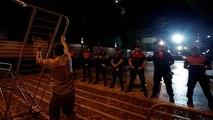 En Albanie, l'opposition de nouveau dans la rue