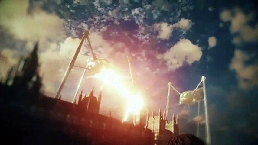 War of The Worlds - 30sec Trailer