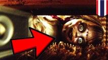 Annabelle Comes Home: pria meninggal saat nonton horror - TomoNews