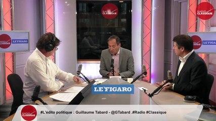 Christian Estrosi - Radio Classique mardi 9 juillet 2019