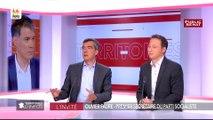 Best of Territoires d'Infos - Invité politique : Olivier Faure (09/07/19)