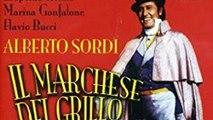 Il Marchese del Grillo, conoscete i posti dove è stato girato il famoso film con Alberto Sordi?